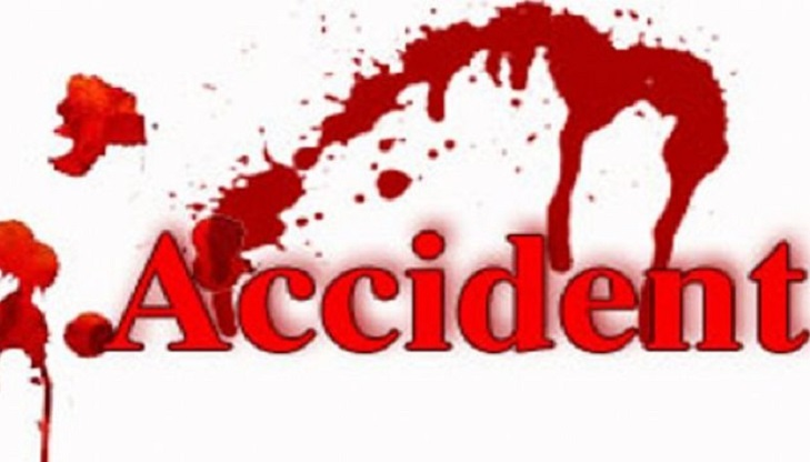 Elderly woman killed in city road crash