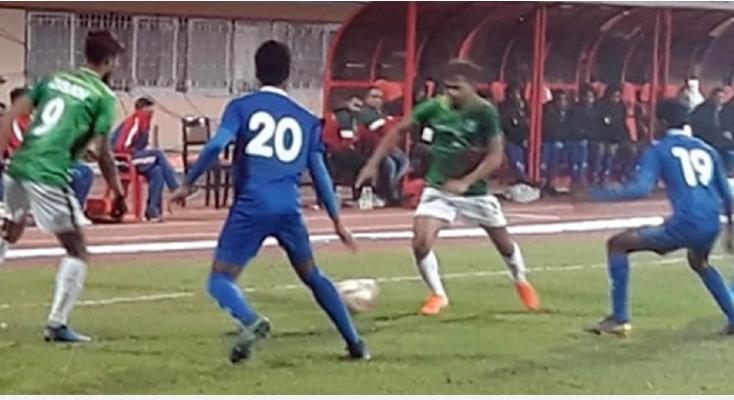 SA Games Football: Bangladesh play 1-1 draw with Maldives