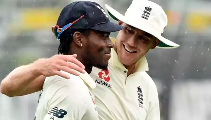 Jofra Archer will learn a huge amount from the series: Root