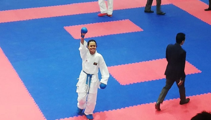 SA Games: Marjana secures 3rd gold for Bangladesh