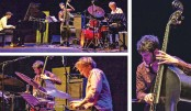 Lisbeth Quartett enthralls Dhaka audience
