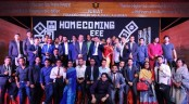 IUBAT EEE reunion 2019 held amid festivity