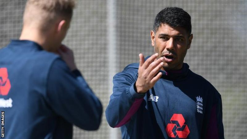 England cricket team: Jeetan Patel appointed as spin bowling consultant