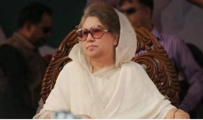 SC to grant bail to Khaleda, hopes BNP