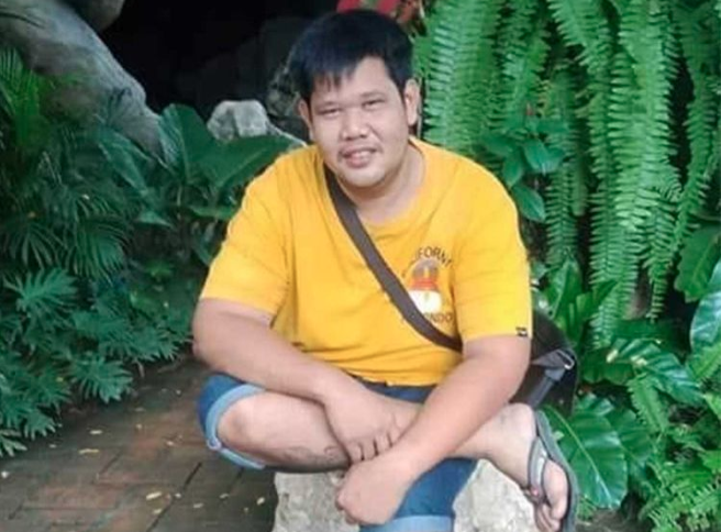 Thai man 'electrocuted' by smartphone plugged into charger