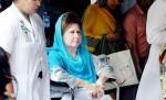 Indictment hearing against Khaleda for stigmatizing Liberation War on January 12