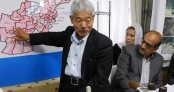 Afghan official: Gunmen kill 5, wound Japanese physician