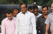 P Chidambaram gets bail from Supreme Court after 105 days