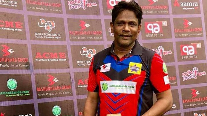 Mohammad Rafique appointed bowling coach of Rangpur Rangers