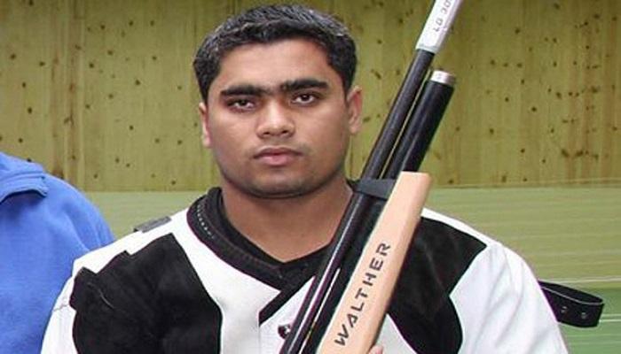 Baki secures bronze in SA Games shooting
