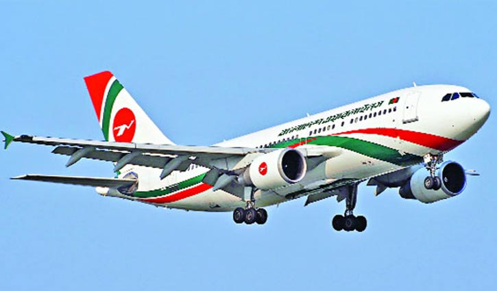 Biman to operate 16 additional flights for bringing back illegal Bangladeshi workers from Kuala Lumpur
