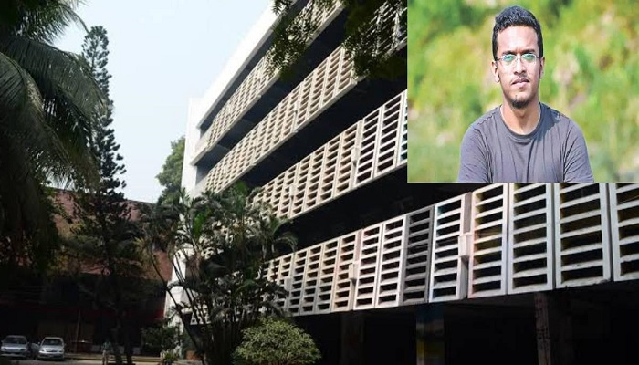 8 BUET students suspended for involvement in ragging