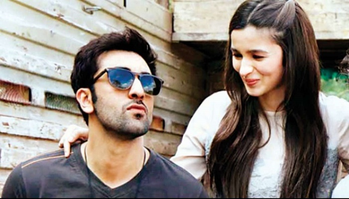 Alia and Ranbir pair up for the first in 'Brahmastra'