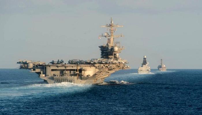 Pentagon denies US mulling 14,000 more troops for Mideast
