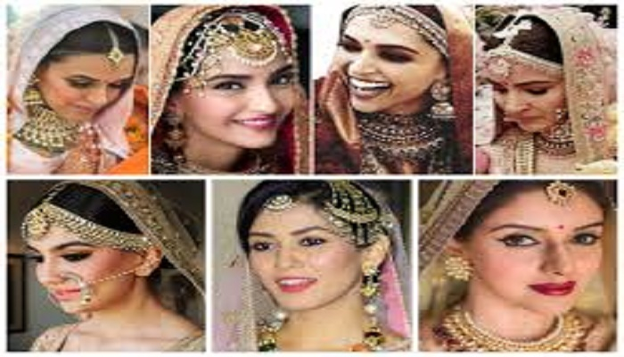 Make-up itips from Bollywood celebrities for wedding