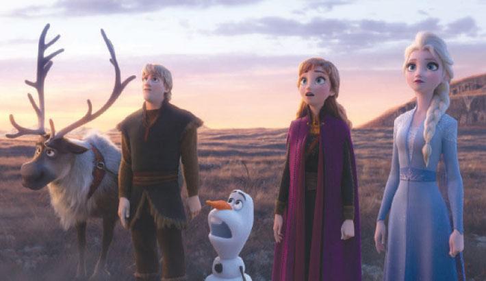 'Frozen 2' : Another Disney Surprise