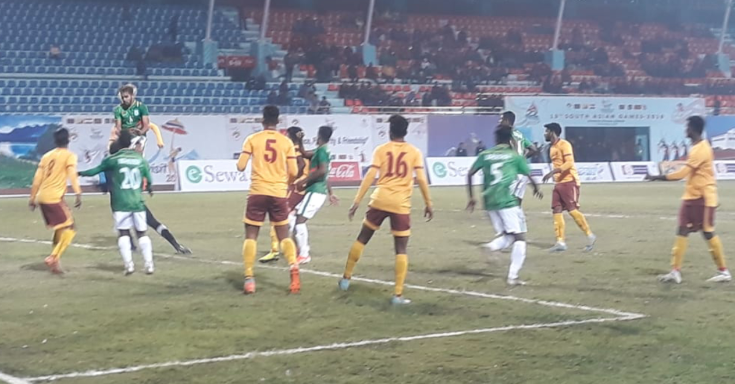 Bangladesh keep final hope alive beating Sri Lanka 1-0