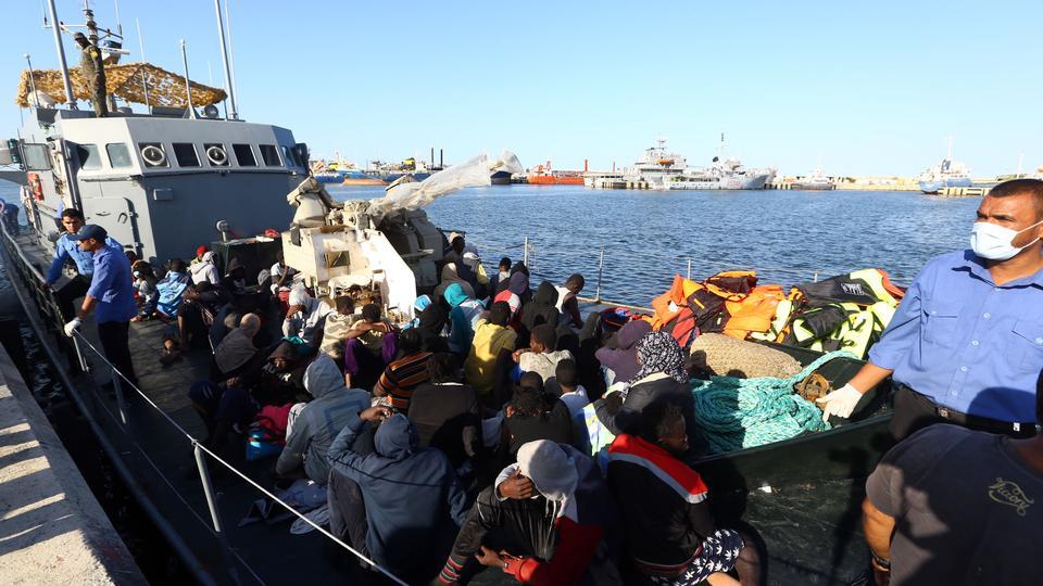 58 migrants dead as boat capsizes off Mauritania: UN