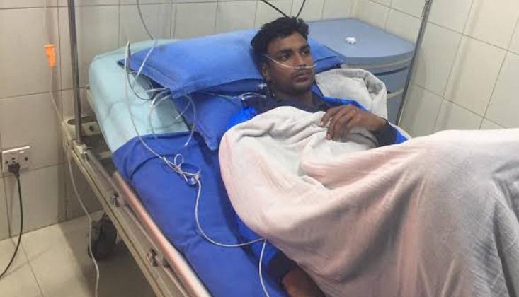 SA Games: Bangladeshi athletes Jahir Rayhan, Abu Taleb hospitalised