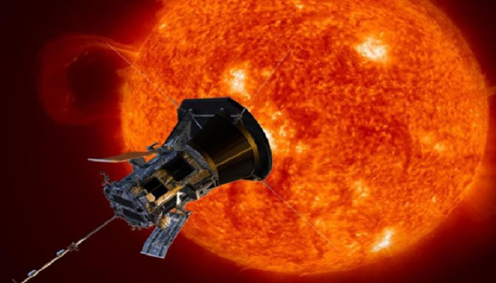 Sun yields its secrets to Parker Solar Probe