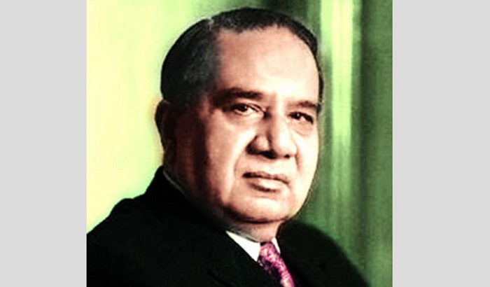 56th death anniversary of Suhrawardy observed