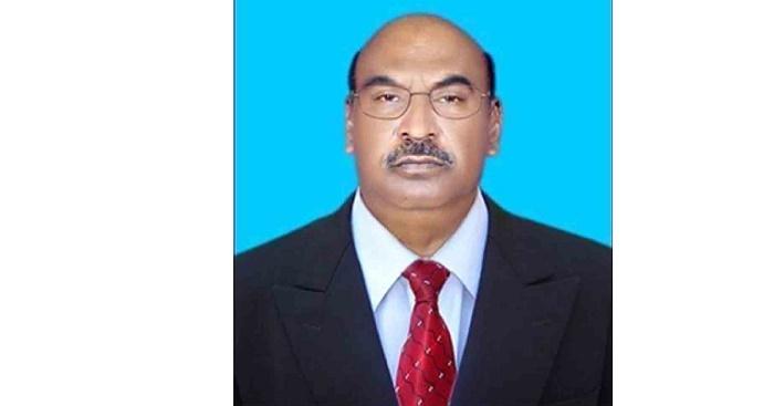 Sharankhola upazila parishad chairman Kamal Uddin dies