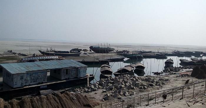 3 years gone, Chilmari River Port yet to start operation