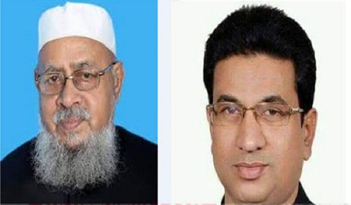 Lutfur elected president, Nasir general secretary of Awami League Sylhet district unit