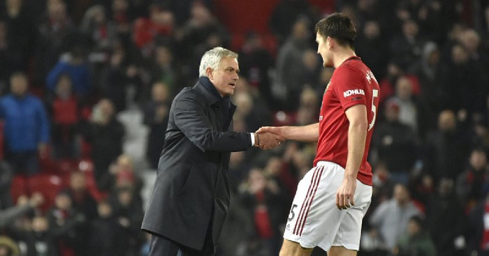 Mourinho loses in Old Trafford return; Liverpool wins derby