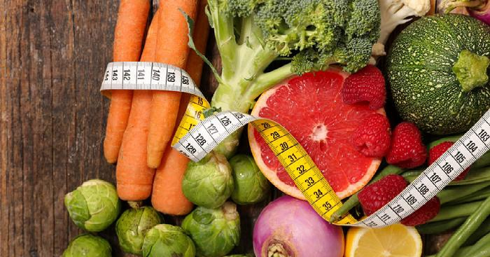 'One in eight persons can't afford nutritious diet in country'