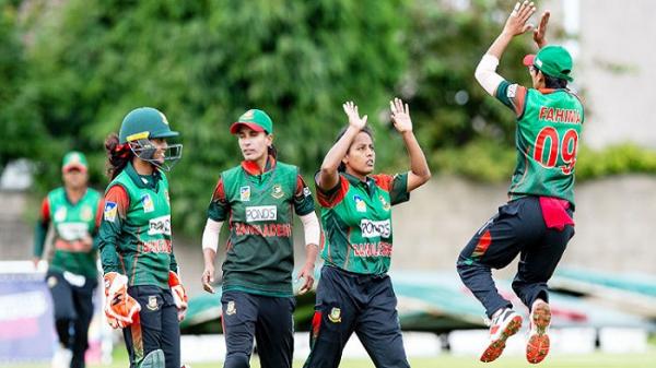 SA Games: Bangladesh women pack Maldives in 6 runs, win by 249 runs