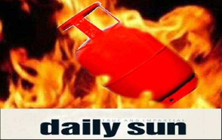 6 hurt in gas cylinder blast in Chattogram