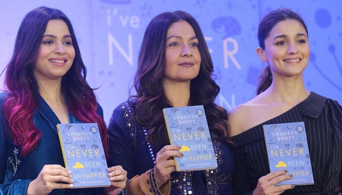 Pooja Bhatt says depression is rich people's disease