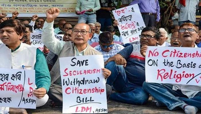 Citizenship Amendment Bill skips mention of religious persecution