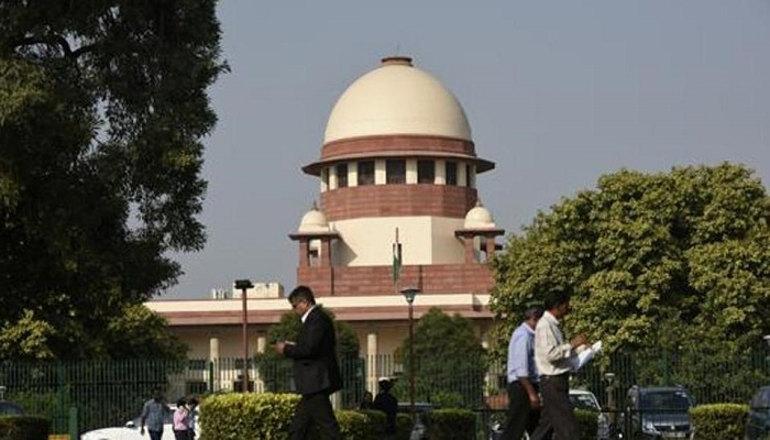 Local body polls put on hold by Indian SC in 9 new Tamil Nadu districts