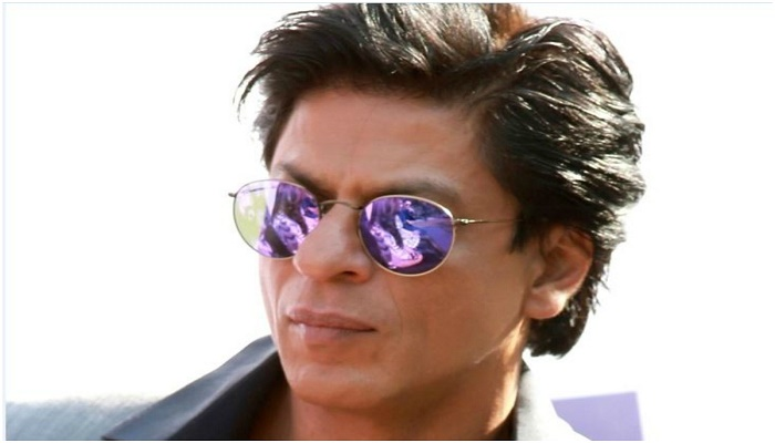Shah Rukh Khan to start shooting in comic-action thriller
