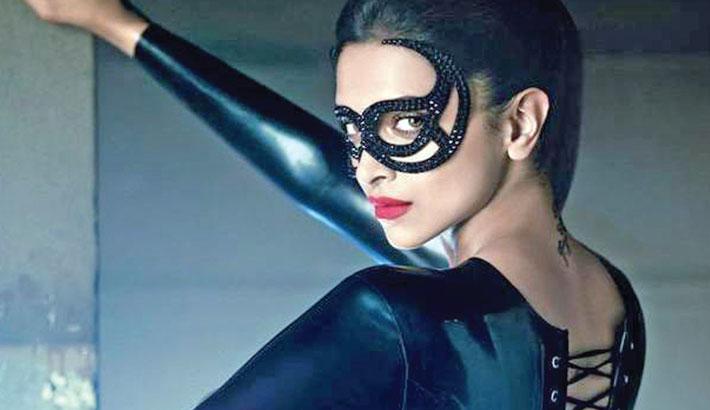 Deepika wants to play superwoman