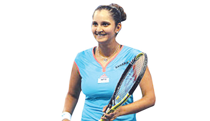 Sania Mirza to return after two years