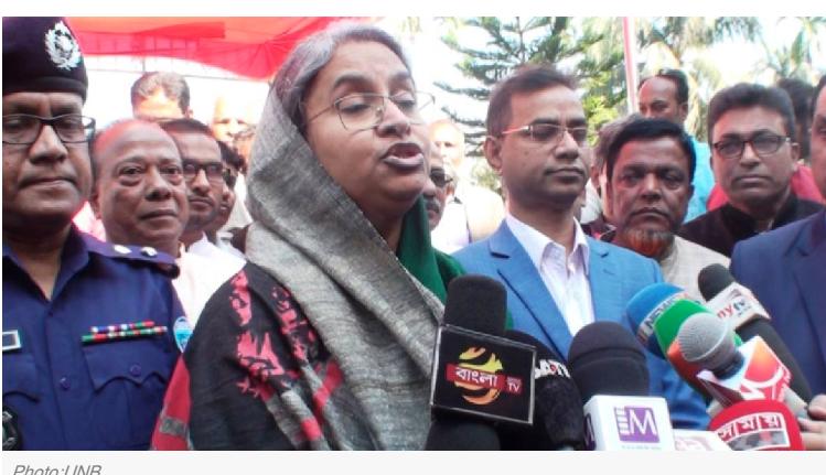 BNP an ally of anti-liberation forces: Dipu Moni