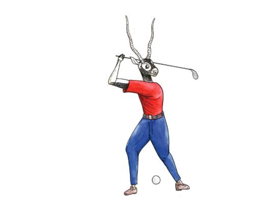 Golfers Farhad, Jakia clinch silver medals