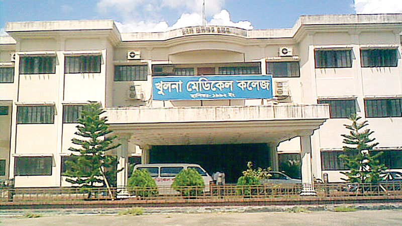 Youth beaten by miscreants dies at Khulna hospital