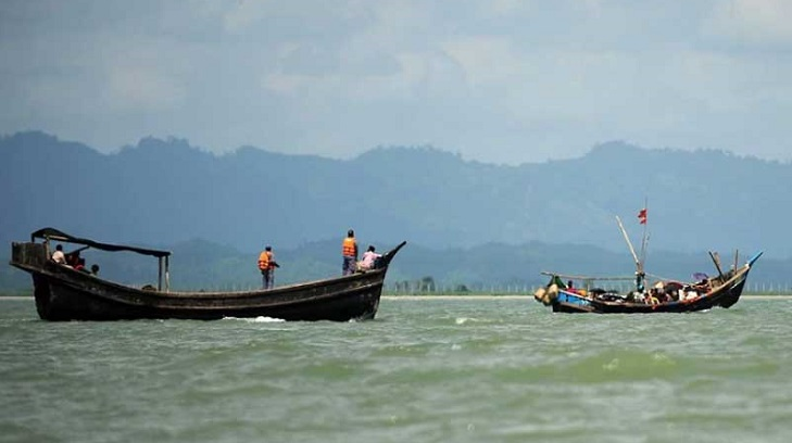 Myanmar to return 17 Bangladeshi fishermen