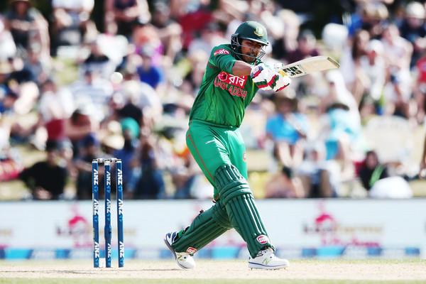 SA Games: Soumya's fifty propels Bangladesh to win over Bhutan