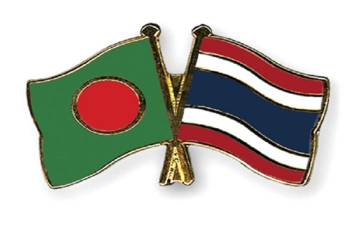 Bangkok wants enhanced economic partnership with Dhaka