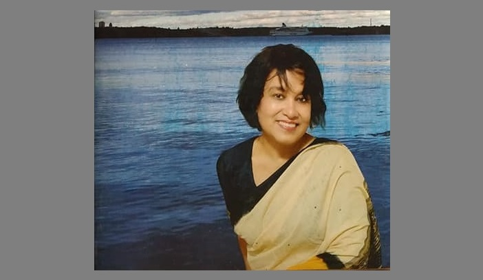 Taslima Nasrin raises question over killing rapists in encounter