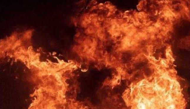 Gas pipe explosion kills 11 in western Iran