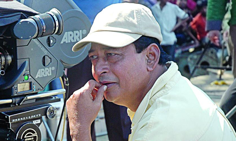 Cinematographer Mahfuzur Rahman Khan dies