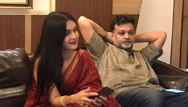 Mithila, Srijit tie the knot this evening