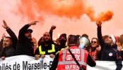 Macron pension reform: Why are French workers on strike?
