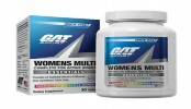 Essential multivitamins for women over 30